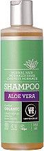 Parfémy, Parfumerie, kosmetika Šampon s aloe vera pro normální vlasy Urtekram - Urtekram Aloe Vera Shampoo Normal Hair