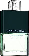 Parfémy, Parfumerie, kosmetika Armand Basi L'Eau Pour Homme Intense Vetiver - Toaletní voda