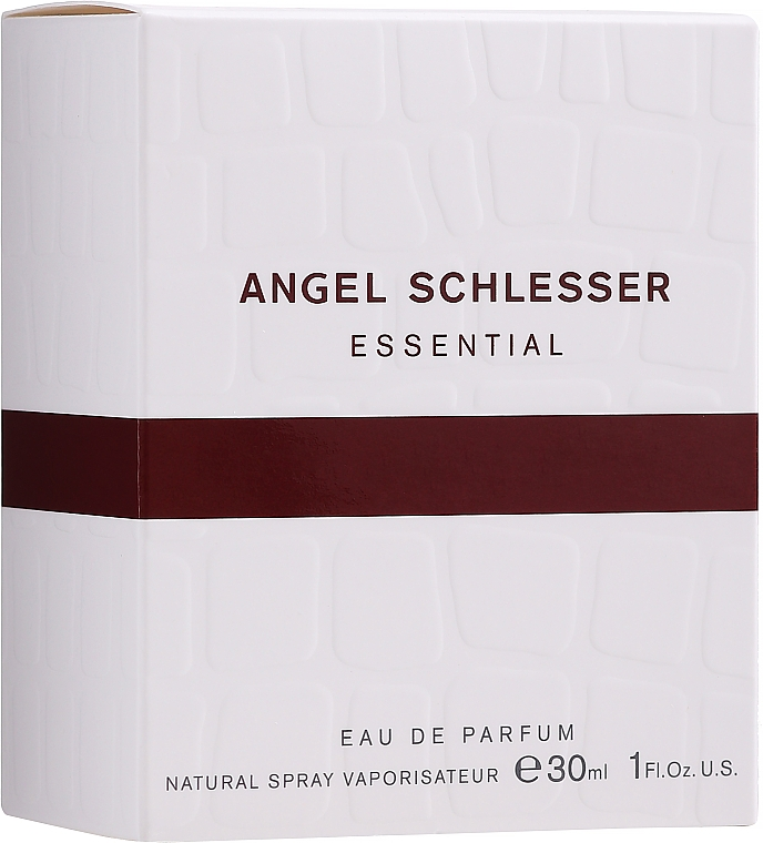 Angel Schlesser Essential - Parfémová voda — foto N2