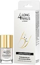 Parfémy, Parfumerie, kosmetika Gel pro odstranění kůžičky - Long4Lashes Nails Cuticle Remover