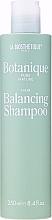 Parfémy, Parfumerie, kosmetika Bezsulfátový šampon bez vůní - La Biosthetique Botanique Pure Nature Balancing Shampoo