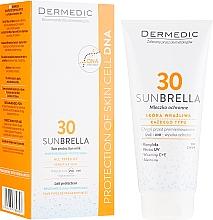 Parfémy, Parfumerie, kosmetika Opalovací mléko na tělo - Dermedic Sun Protection Milk SPF 30