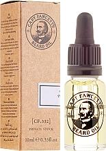 Parfémy, Parfumerie, kosmetika Olej na bradu - Captain Fawcett Beard Oil