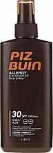Parfémy, Parfumerie, kosmetika Ochranný tělový sprej - Piz Buin Allergy Sun Sensitive Skin Spray SPF30