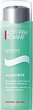 Parfémy, Parfumerie, kosmetika Emulze pro suchou pleť - Biotherm Homme Aquapower Oligo-Thermal Comfort Care Dry Skin