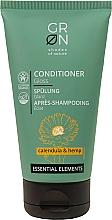 Parfémy, Parfumerie, kosmetika Kondicionér pro lesk vlasů - GRN Calendula & Hemp Conditioner