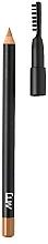 Parfémy, Parfumerie, kosmetika Tužka na obočí - MTJ Cosmetics Eyebrow Pencil
