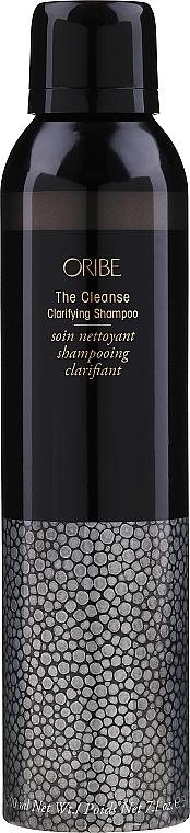 Čisticí šampon na vlasy - Oribe The Cleanse Clarifying Shampoo — foto N2