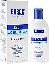 Parfémy, Parfumerie, kosmetika Sprchová emulze - Eubos Med Basic Skin Care Liquid Washing Emulsion