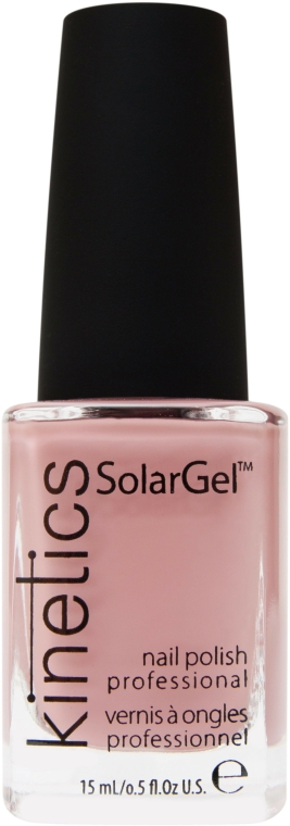 Gel lak na nehty - Kinetics SolarGel Nail Polish