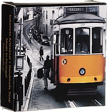 Parfémy, Parfumerie, kosmetika Přírodní mýdlo - Essencias De Portugal Living Portugal Electrico De Lisboa Jasmine