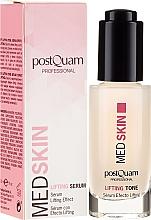 Parfémy, Parfumerie, kosmetika Sérum proti stárnutí pleti - PostQuam Med Skin Lifting Serum