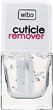 Parfémy, Parfumerie, kosmetika Prostředek pro odstraňování kůžičky - Wibo Cuticle Remover