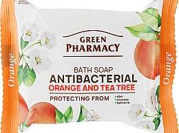 Parfémy, Parfumerie, kosmetika Antibakteriální mýdlo na ruce - Green Pharmacy