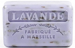 Parfémy, Parfumerie, kosmetika Marseille mýdlo Levandule - Foufour Savonnette Marseillaise Lavande