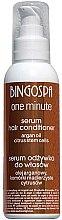 Parfémy, Parfumerie, kosmetika Sérum-kondicionér - BingoSpa Serum-Conditioner