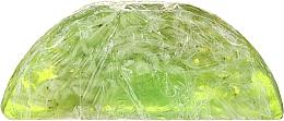 Parfémy, Parfumerie, kosmetika Glycerinové mýdlo Zelený čaj - Bulgarian Rose Soap Rose Fantasy Green Tea