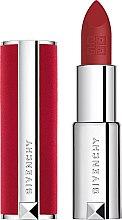 Parfémy, Parfumerie, kosmetika Rtěnka - Givenchy Le Rouge Deep Velvet Lipstick
