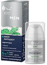Parfémy, Parfumerie, kosmetika Krém po holení - Ava Laboratorium Eco Men Cream