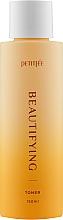 Parfémy, Parfumerie, kosmetika Pleťový toner s fermentovaným extraktem z kamélie - Petitfee Beautifying Toner
