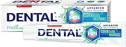 Parfémy, Parfumerie, kosmetika Zubní pasta Micelární oxygen - Dental Pro Micelae Oxigen
