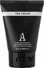 Parfémy, Parfumerie, kosmetika Krém na holení - I.C.O.N. MR. A. The Cream Shaving