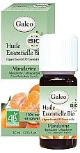 Parfémy, Parfumerie, kosmetika Organický esenciální olej Mandarinka - Galeo Organic Essential Oil Mandarin