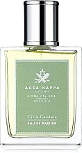 Parfémy, Parfumerie, kosmetika Acca Kappa Tilia Cordata - Parfémovaná voda