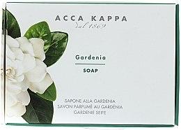 "Parfémy, Parfumerie, kosmetika Mýdlo - Acca Kappa ""Gardenia"""