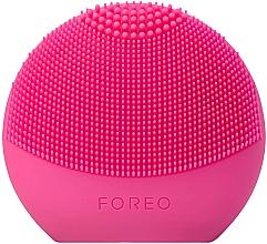 Parfémy, Parfumerie, kosmetika Čisticí náhradní hlavice ke kartáčku na obličej - Foreo Luna Play Smart 2 Cherry Up!