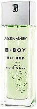 Alyssa Ashley B-Boy Hip Hop - Parfémovaná voda — foto N3