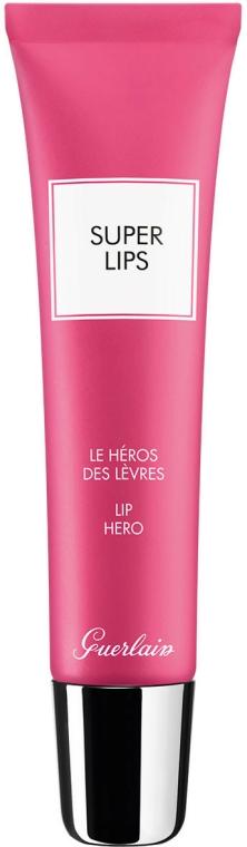 Balzám na rty - Guerlain My Super Tips Super Lips — foto N1