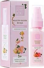Parfémy, Parfumerie, kosmetika Regenerační mléčný olej na ruce - Cztery Pory Roku