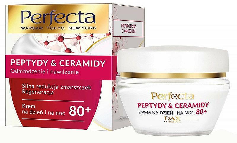Revitalizační krém 80+ - Perfecta Peptydy&Ceramidy