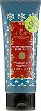 Parfémy, Parfumerie, kosmetika Krém na nohy s extraktem Centelly a Aloe Vera - Sabai Thai Jasmine Aroma Refreshing Foot Cream