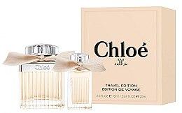 Parfémy, Parfumerie, kosmetika Chloe Signature - Sada (edp/75ml + edp/20ml)