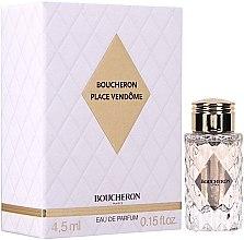 Parfémy, Parfumerie, kosmetika Boucheron Place Vendome - Parfémovaná voda (mini)