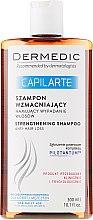 Parfémy, Parfumerie, kosmetika Posilující šampon proti padání vlasů. - Dermedic Capilarte Shampoo