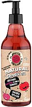 Parfémy, Parfumerie, kosmetika Sprchový gel - Planeta Organica Cherry Splash Skin Super Food Shower Gel
