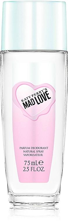Katy Perry Katy Perry's Mad Love - Deodorant-sprej