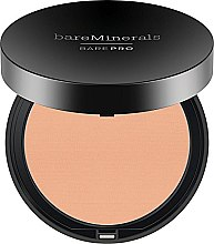 Parfémy, Parfumerie, kosmetika Pudr na obličej - Bare Escentuals Bare Minerals Performance Wear Pressed Powder Foundation