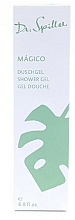 Parfémy, Parfumerie, kosmetika Sprchový gel - Dr. Spiller Magico Shower Gel