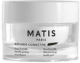 Parfémy, Parfumerie, kosmetika Rekonstrukční peeling - Matis Reponse Corrective Peel-Perf 100 Double Peel