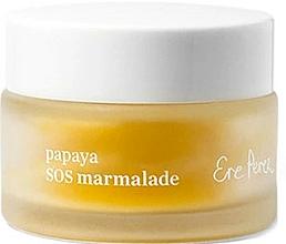 Parfémy, Parfumerie, kosmetika Balzám na obličej a tělo - Ere Perez Papaya SOS Marmalade