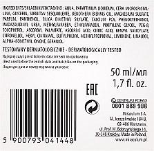 Výživný krém s pupalkovým olejem - Gracja Semi-oily Cream With Evening Primrose — foto N3