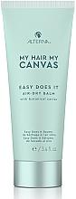 Parfémy, Parfumerie, kosmetika Balzám pro přirozený styling vlasů - Alterna My Hair My Canvas Easy Does It Air-Dry Balm Mini