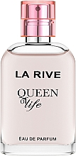 Parfémy, Parfumerie, kosmetika La Rive Queen of Life - Parfémovaná voda