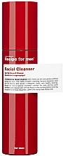 Parfémy, Parfumerie, kosmetika Čisticí přípravek na obličej - Recipe For Men Facial Cleanser