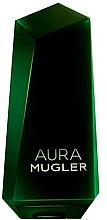 Parfémy, Parfumerie, kosmetika Mugler Aura Mugler Body Lotion - Tělové mléko