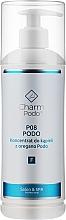 Parfémy, Parfumerie, kosmetika Koncentrát pro koupel nohou s oreganem - Charmine Rose Charm Podo P08
